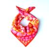 Kép 1/3 - Kaméleon selyemkendő