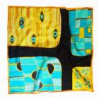Klimt 55 fekete/sárga