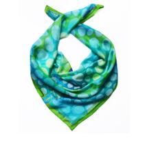 Kaméleon nagyméretű selyemkendő