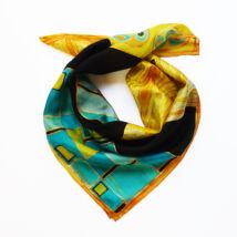 Klimt  selyemkendő