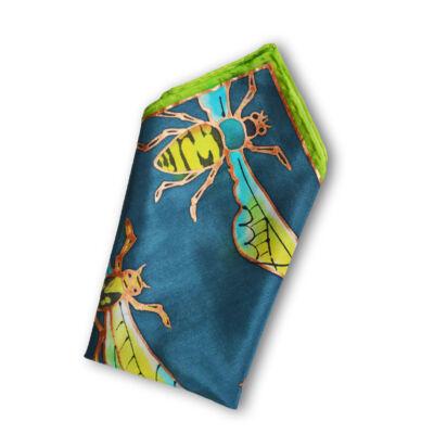 Bugs kicsi díszzsebkendő
