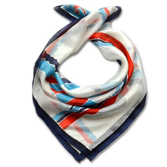 Tengerész selyemkendő