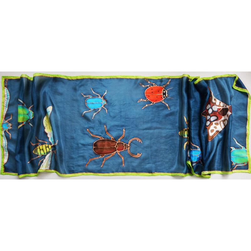 Bugs selyemsál