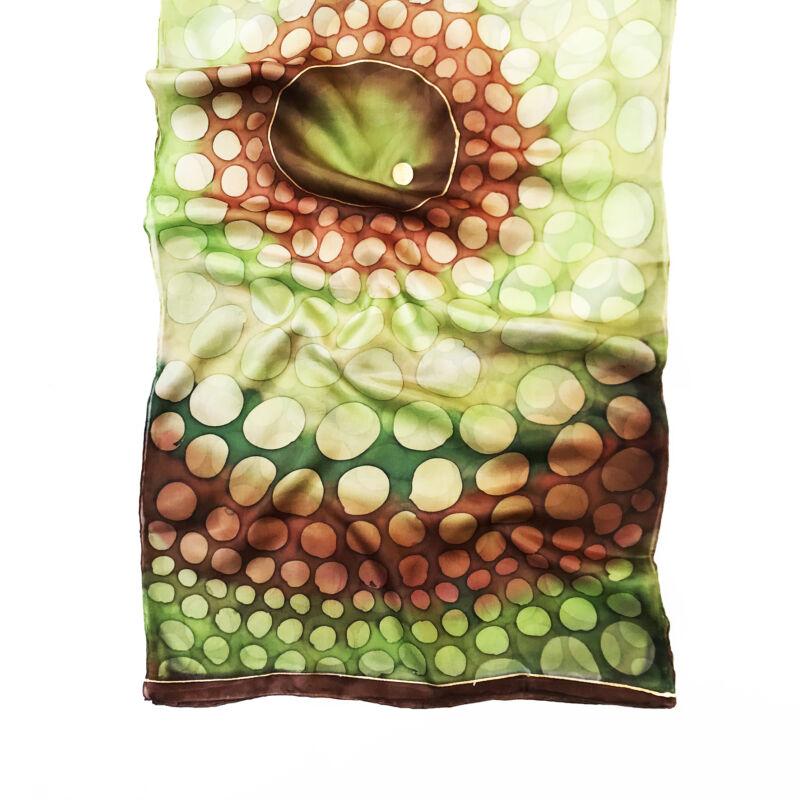 Kam-olajzöld/barna180