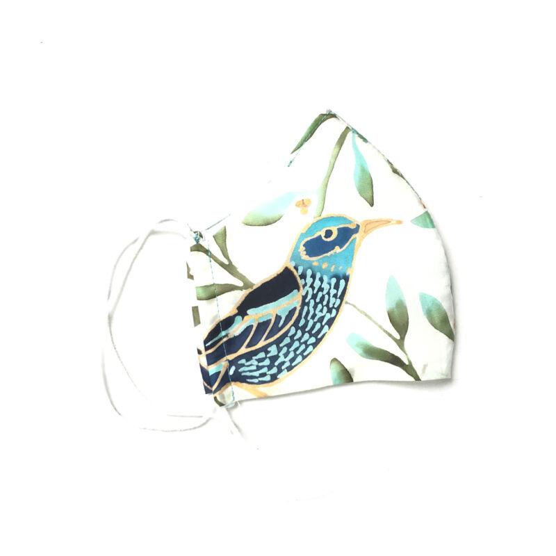 Maszk-kékmadár