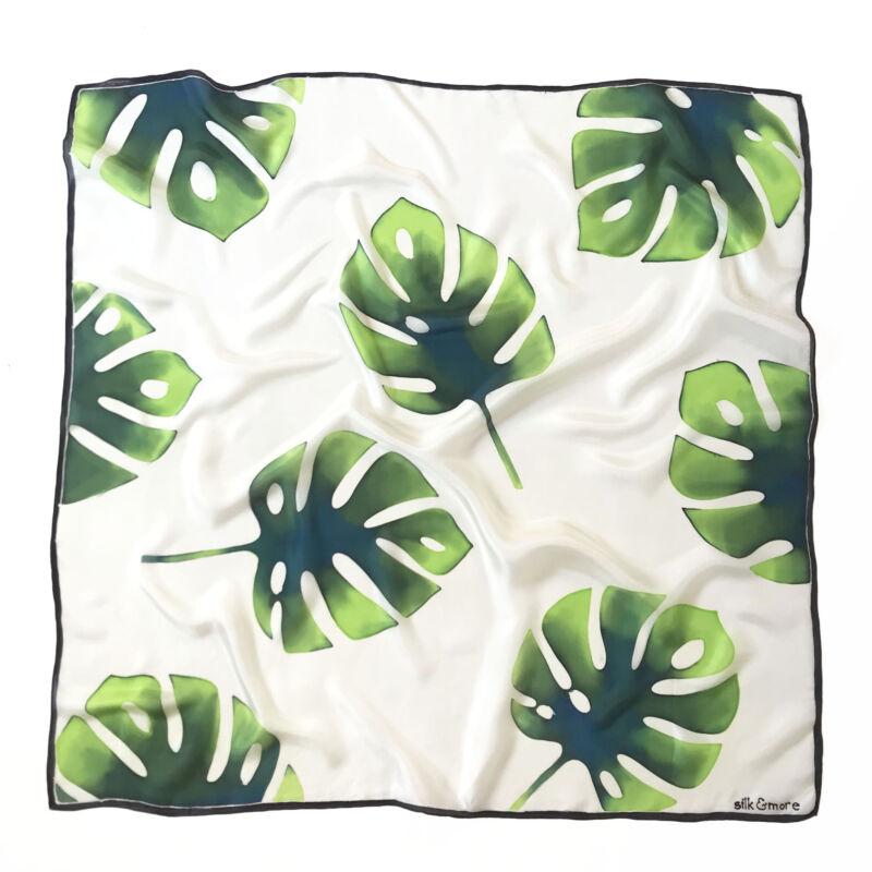 Pálma selyemkendő