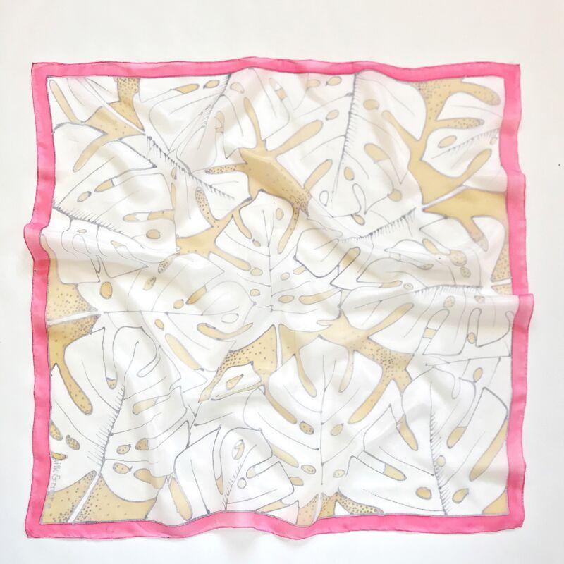 Pálma rózsaszín 75