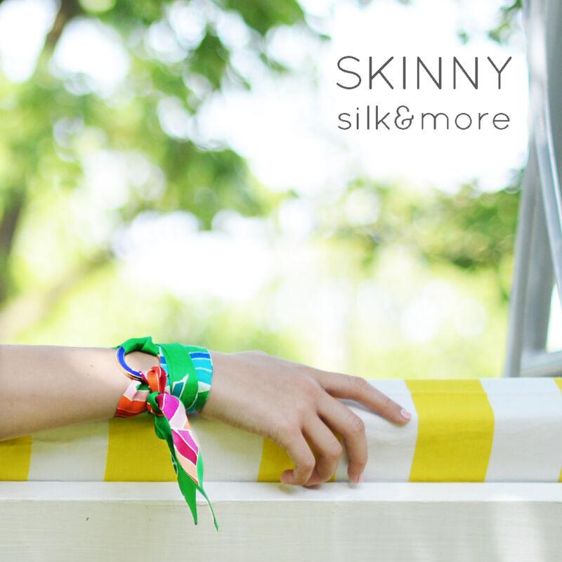 Skinny-zöld